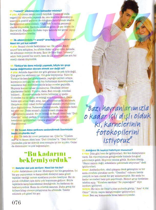 Gazete ve DeRqi HabeRLeRi 33md310