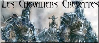 Les Chevaliers Crevettes