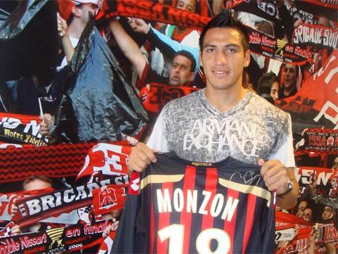 [Mercato officiel 2011/2012] en Images (pas de commentaires) Monzon10