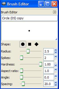 [GIMP] Glow Effect 510
