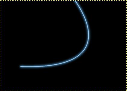 [GIMP] Glow Effect 810