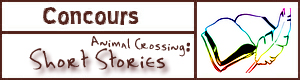 [Awards] Short Stories Ac10