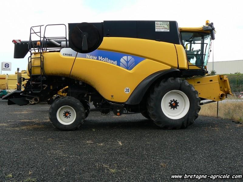 New holland P1040517