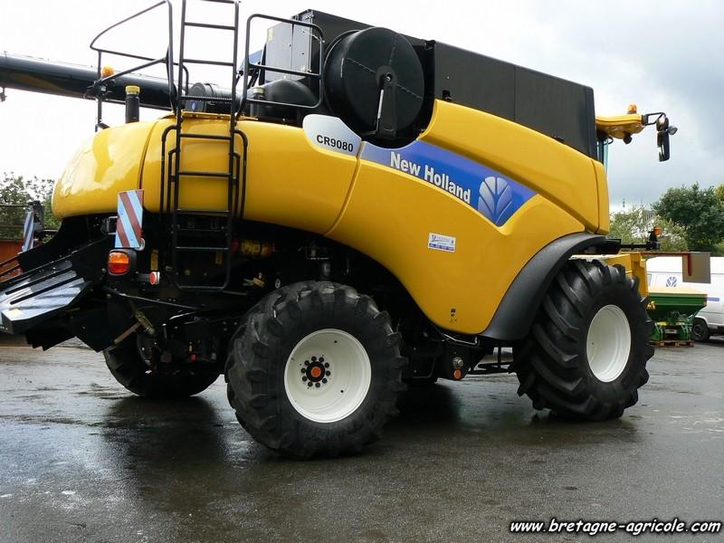 New holland P1040518