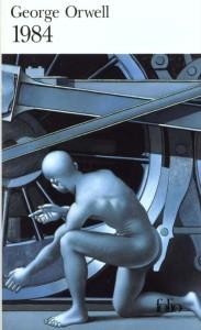 Orwell - [Orwell, George] 1984 198410