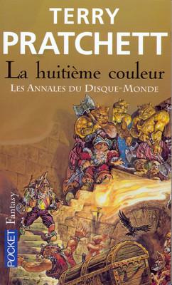 [Pratchett, Terry] Les Annales du Disque-Monde - Tome 1: La huitième couleur La_hui11