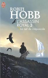 [Hobb, Robin] L'assassin Royal - Tome 3: La nef du crépuscule La_nef10