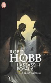 [Hobb, Robin] L'assassin Royal - Tome 6: La reine solitaire La_rei10