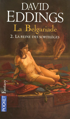 [Eddings, David] La Belgariade - Chant 2: La reine des sortilèges La_rei11