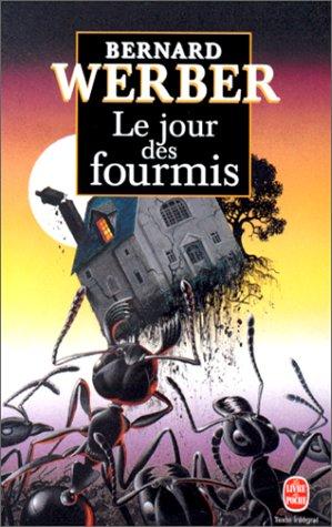 [Werber, Bernard] Les fourmis - Tome 2: Le jour des fourmis Le_jou10
