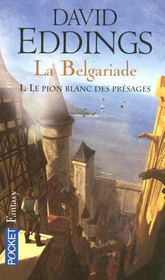 [Eddings, David] La Belgariade - Chant 1: Le pion blanc des présages Le_pio10
