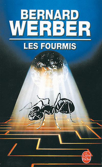 [Werber, Bernard] Les fourmis - Tome 1 Les_fo10
