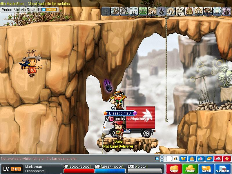 NEW HIDDEN PLACE IN PERION  =D Maple015