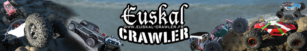 Euskal Crawler