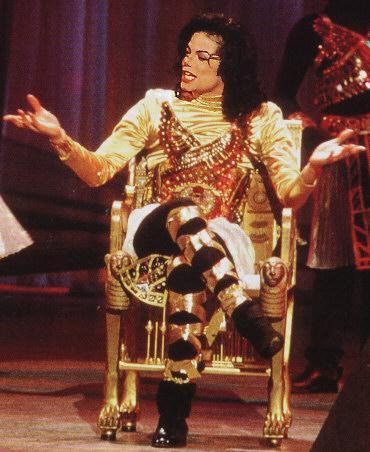 Immagini Michael Jackson Videoclips 01710