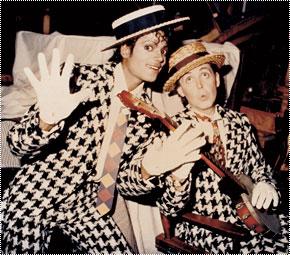 Immagini Michael Jackson Videoclips Adsdd10