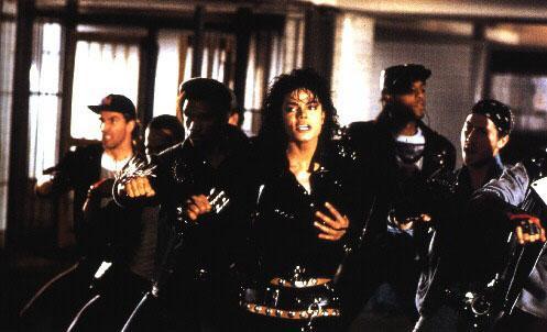 Immagini Michael Jackson Videoclips Bgfssr10