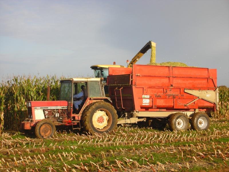 Ensilage de maïs 2008 - Page 3 Dscn1218