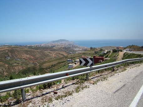de retour du Maroc  9604 km de parcouru sans panne ( page 2 A_dsc075