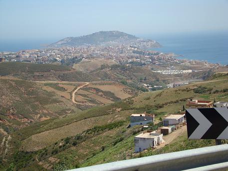 de retour du Maroc  9604 km de parcouru sans panne ( page 2 A_dsc076