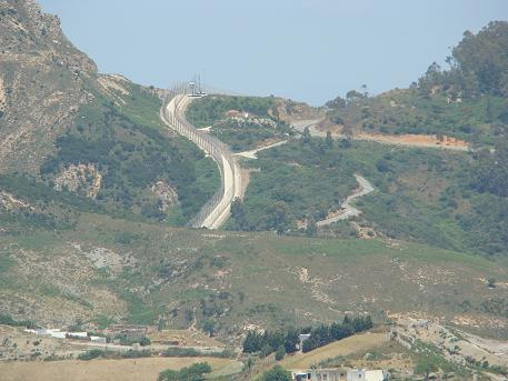 de retour du Maroc  9604 km de parcouru sans panne ( page 2 A_dsc079