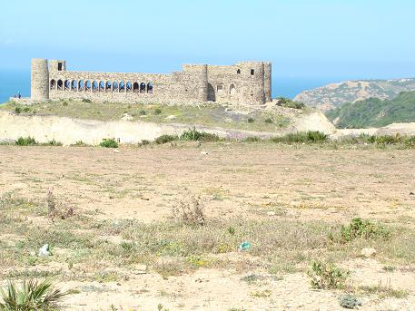 de retour du Maroc  9604 km de parcouru sans panne ( page 2 A_dsc087