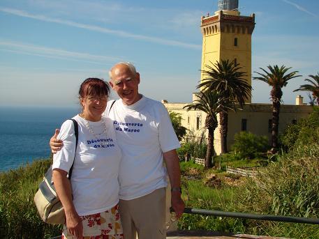 de retour du Maroc  9604 km de parcouru sans panne ( page 2 A_dsc088