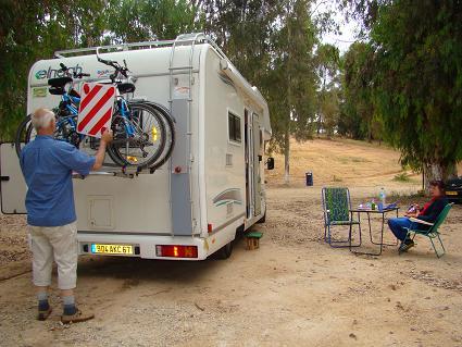 de retour du Maroc  9604 km de parcouru sans panne ( page 2 A_dsc099
