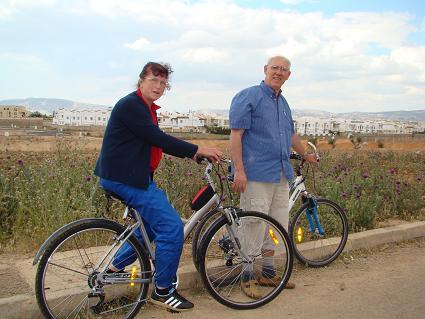 de retour du Maroc  9604 km de parcouru sans panne ( page 2 A_dsc100