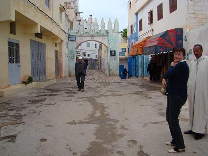 de retour du Maroc  9604 km de parcouru sans panne ( page 2 A_dsc107