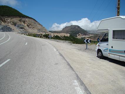 de retour du Maroc  9604 km de parcouru sans panne ( page 2 A_dsc113