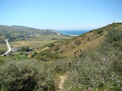 de retour du Maroc  9604 km de parcouru sans panne ( page 2 A_dsc115