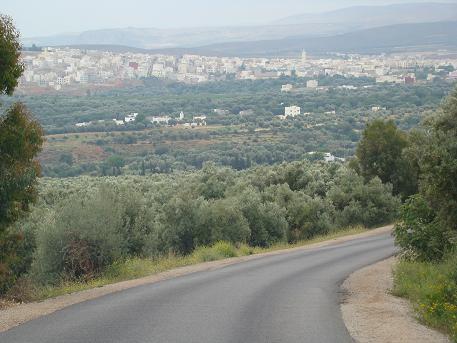 de retour du Maroc  9604 km de parcouru sans panne ( page 2 A_dsc121