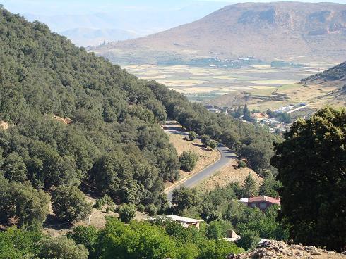 de retour du Maroc 9604 km sans panne       page 5 A_dsc198