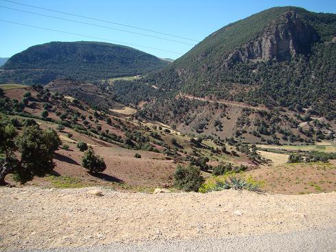 de retour du Maroc 9604 km sans panne       page 5 A_dsc204