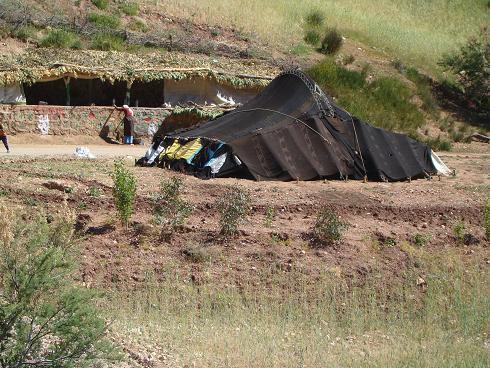 de retour du Maroc 9604 km sans panne       page 5 A_dsc205