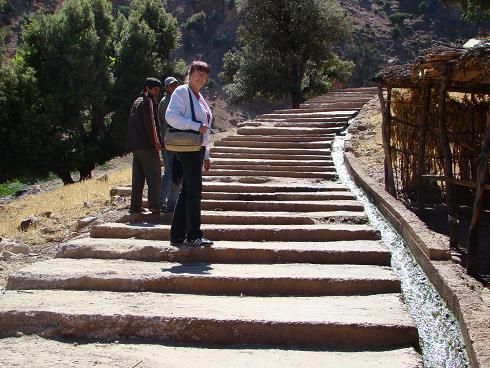 de retour du Maroc 9604 km sans panne       page 5 A_dsc207