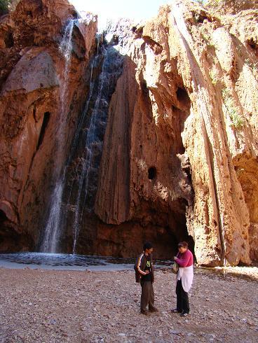de retour du Maroc 9604 km sans panne       page 5 A_dsc214