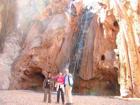 de retour du Maroc 9604 km sans panne       page 5 A_dsc215