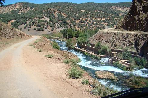 de retour du Maroc 9604 km sans panne       page 5 A_dsc228