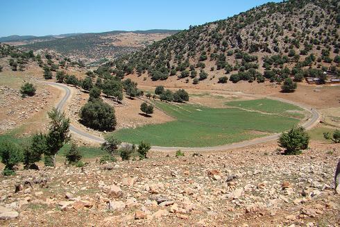 de retour du Maroc 9604 km sans panne       page 5 A_dsc229