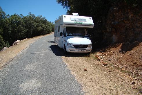 de retour du Maroc 9604 km sans panne       page 5 A_dsc230