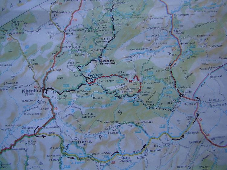 de retour du Maroc 9604 km sans panne       page 5 A_dsc234