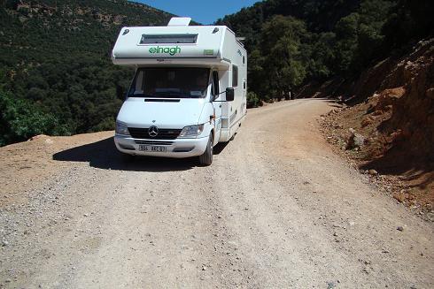 de retour du Maroc 9604 km sans panne       page 5 A_dsc237