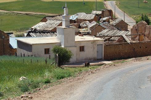 de retour du Maroc 9604 km sans panne       page 5 A_dsc241