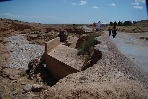 de retour du Maroc 9604 km sans panne       page 5 A_dsc246