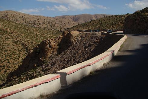 de retour du Maroc 9604 km sans panne       page 5 A_dsc248