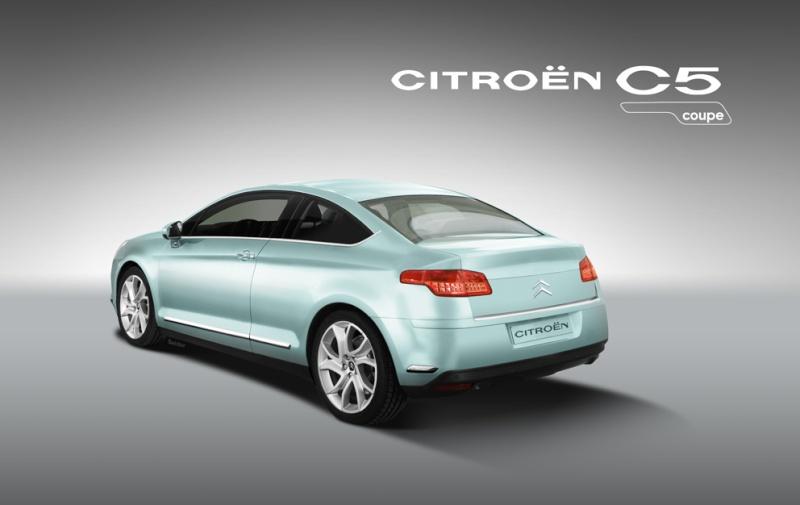 201? - [RUMEUR] Citroën C5 Coupé [X75] - Page 16 C5_cou10