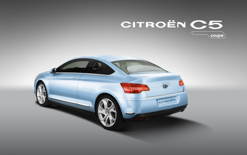 201? - [RUMEUR] Citroën C5 Coupé [X75] - Page 17 C5_cou12