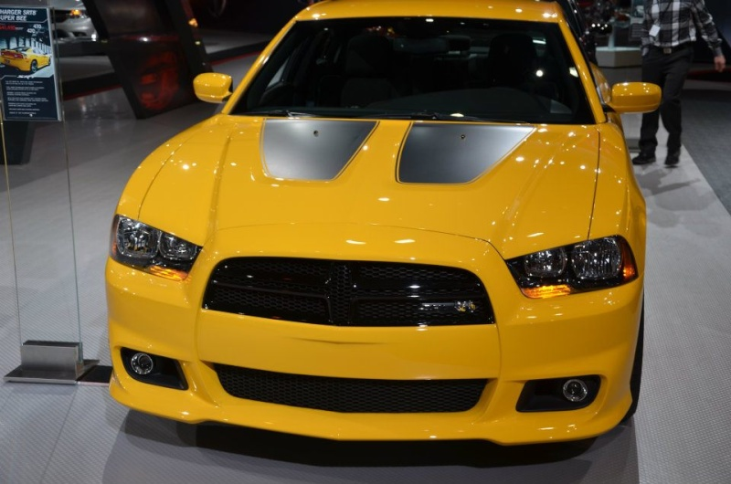 Nouvelle charger super bee 43023110